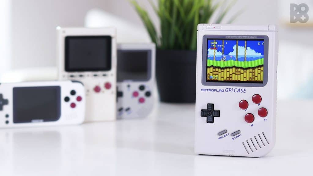 gpi case gameboy