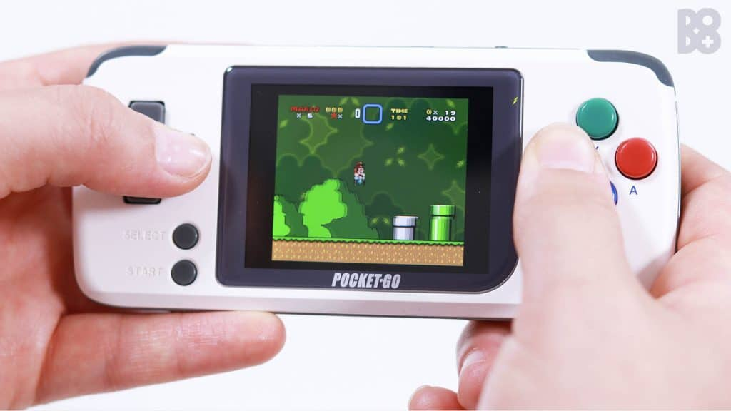bittboy pocket go