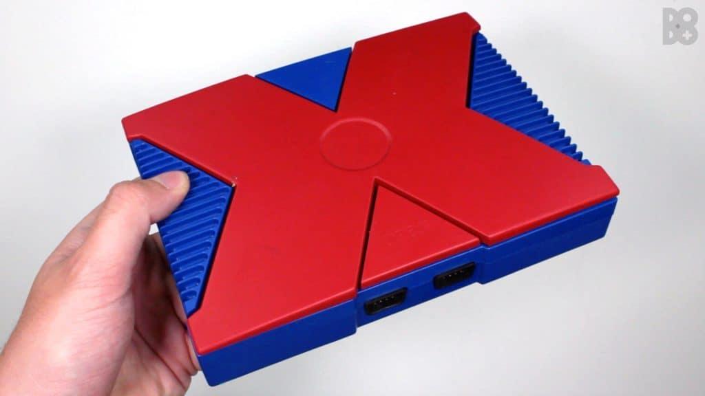 fake xbox - Fake consoles