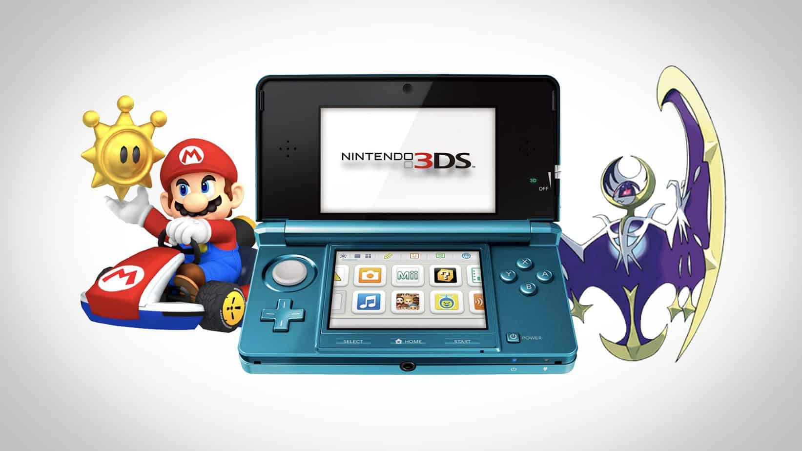 best nintendo 3ds games