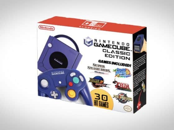 gamecube mini