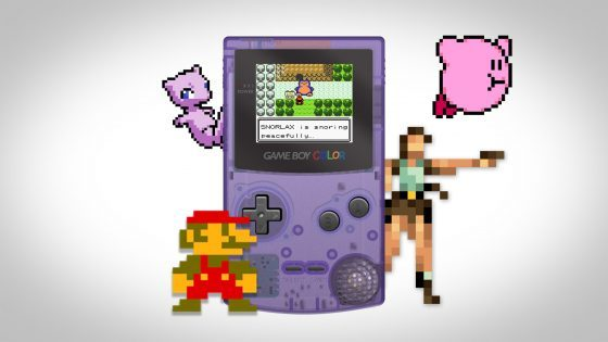 best gameboy color games