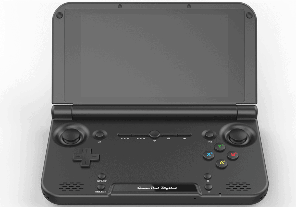 GPD XD 2 - will it have a dual screen?