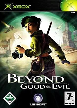 Beyond Good & Evil - best original xbox games