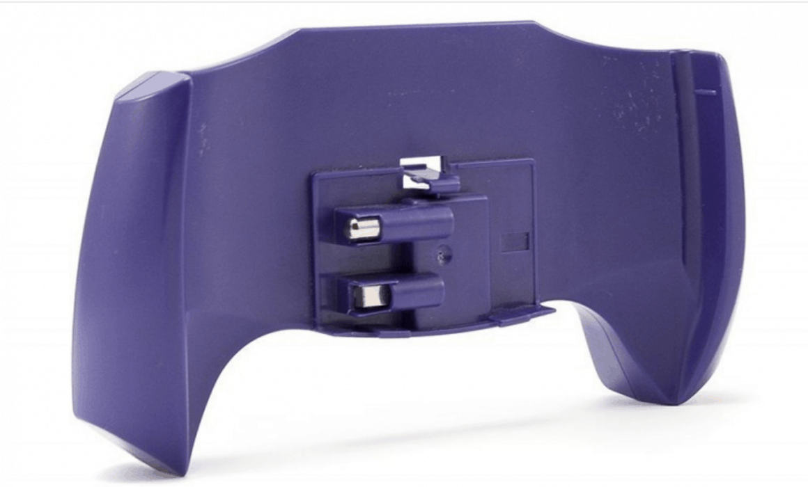 gameboy advance grip