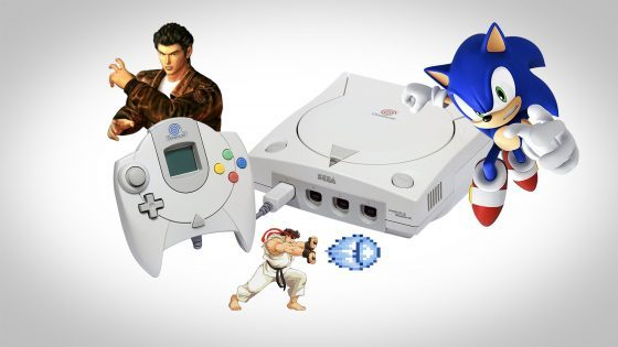 best dreamcast games