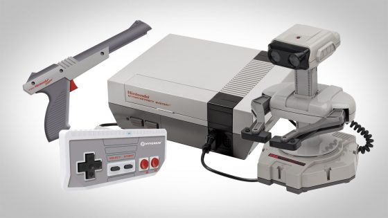 best nes accessories