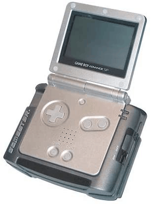 gamester game changer gameboy