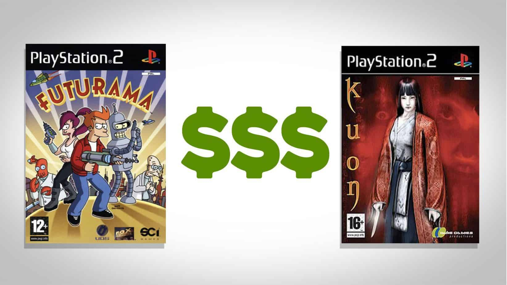 10 Rare Ps2 Games For The Ultimate Collector