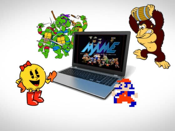 Best MAME Games