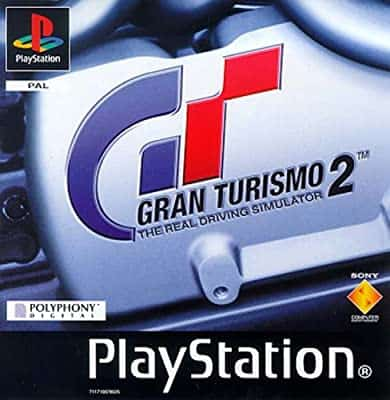 Best Ps1 Games - Gran Turismo