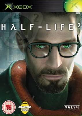 Best Original Xbox Games - Half Life 2
