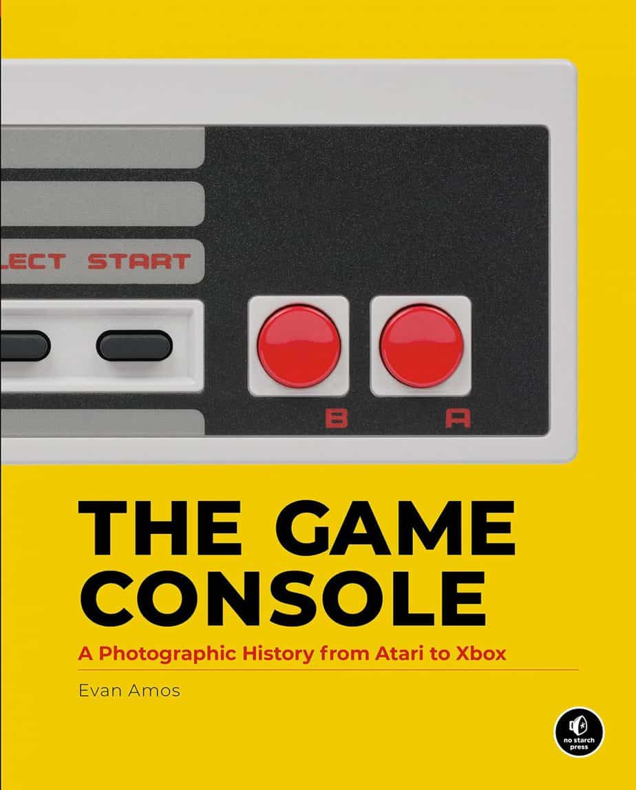 Best Gaming Books - The Games Console