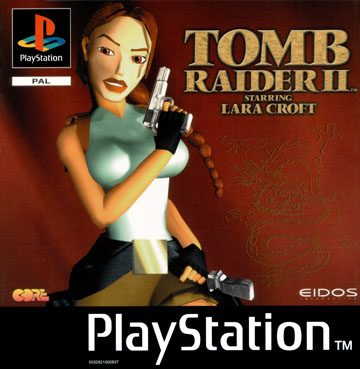 Best Ps1 Games - Tomb Raider