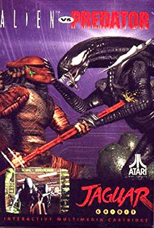 Best Atari Jaguar Games - AVP