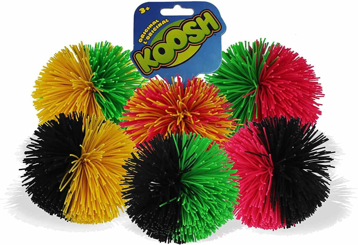 Best 80s Toys Koosh Ball