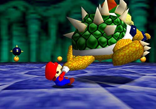 Super Mario 3D All-Stars Review - Mario 64