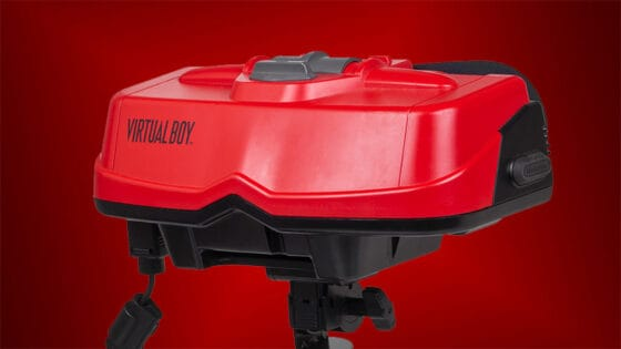 best virtual boy games