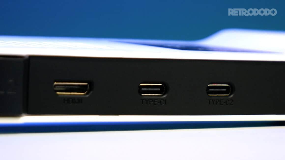 retro gp430 ports