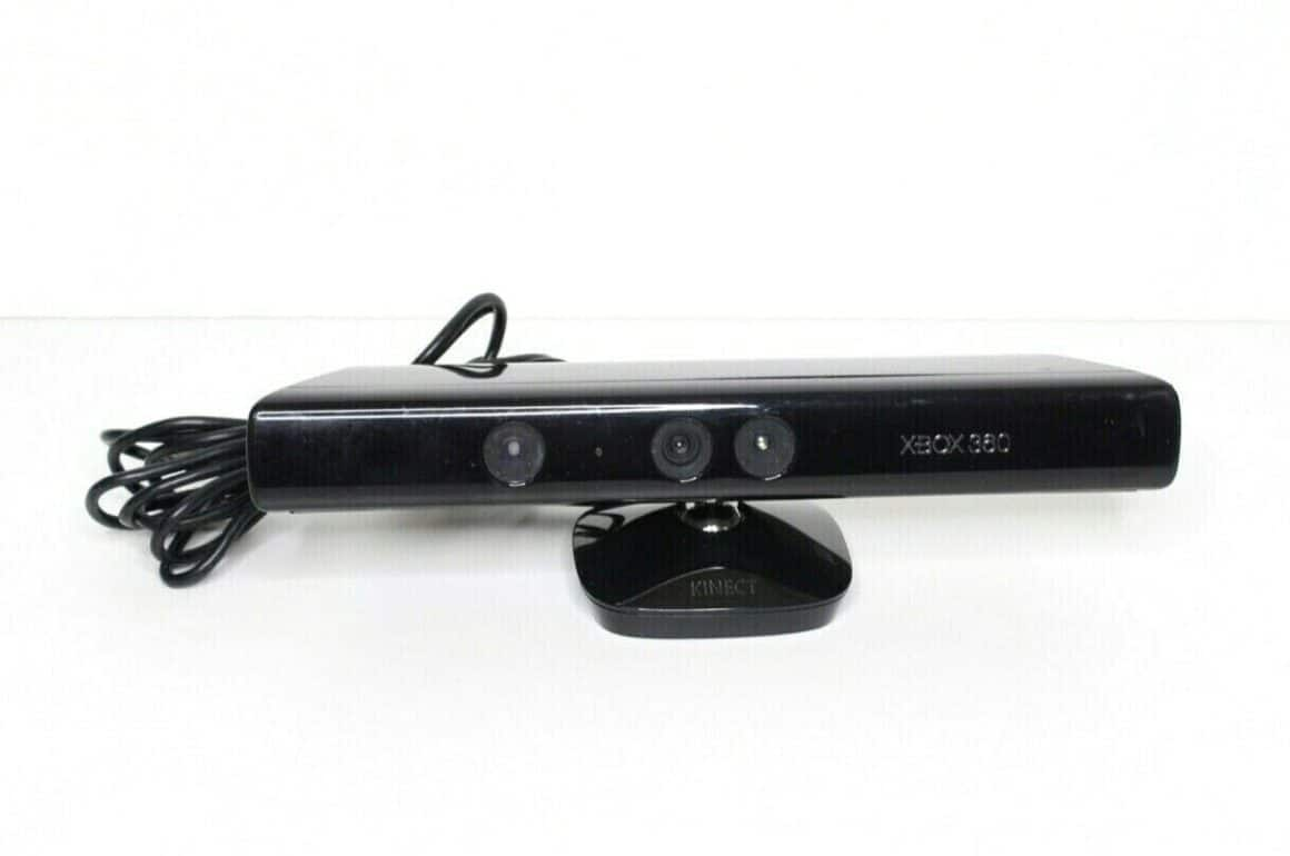 Best Xbox 360 Accessories - Xbox Kinect
