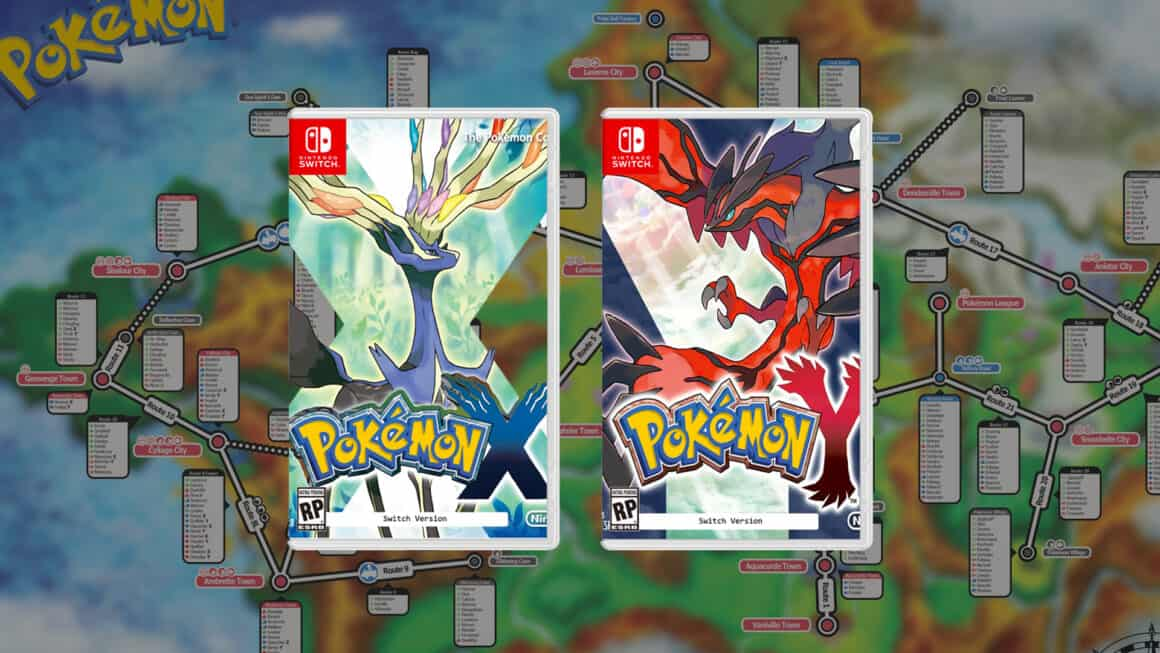 New Pokemon Game - Super Collection announced for 2021