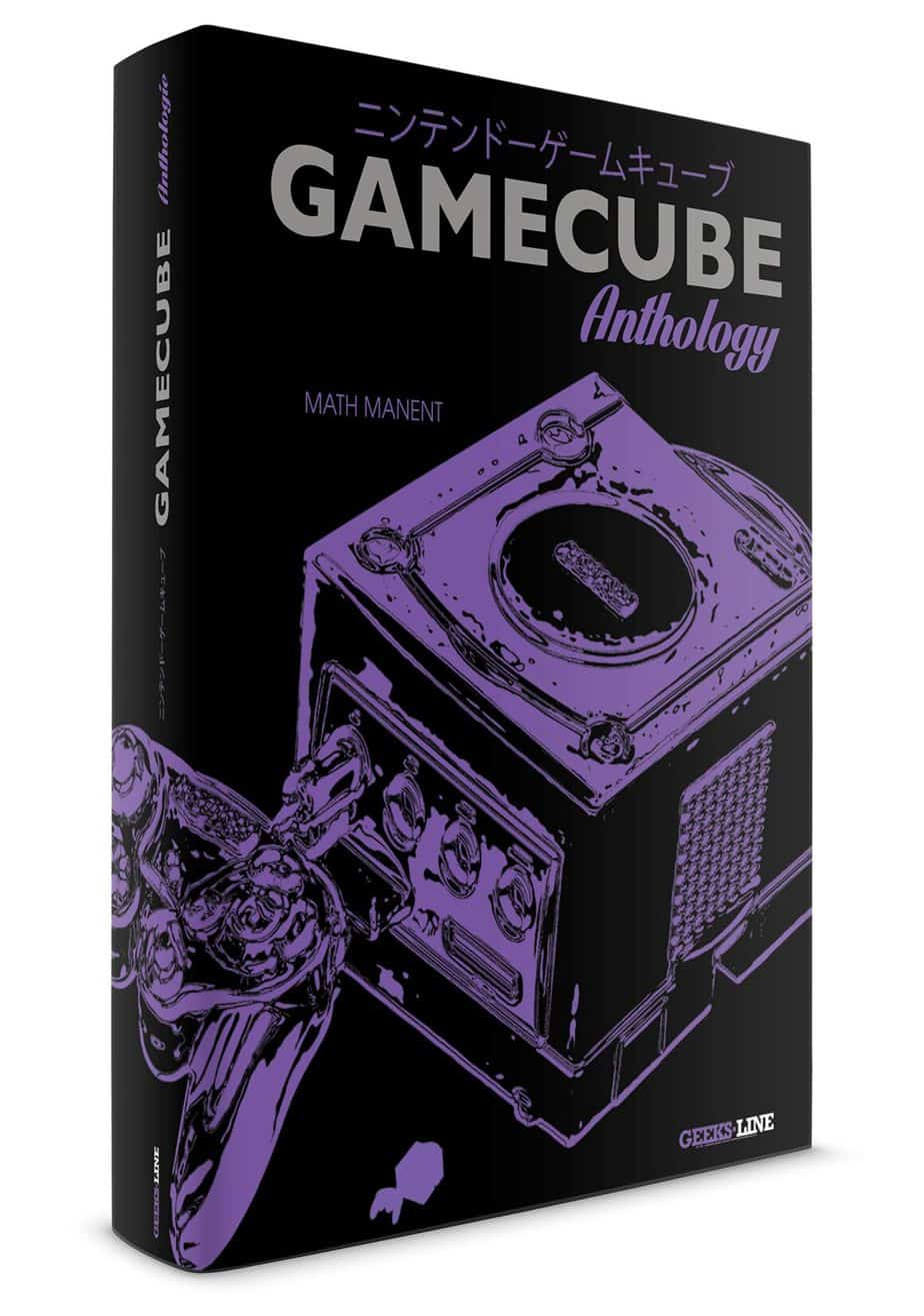 Best Gaming Books - The GamCube Anthology