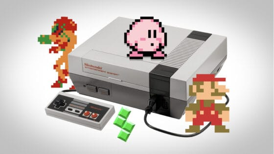 best NES games