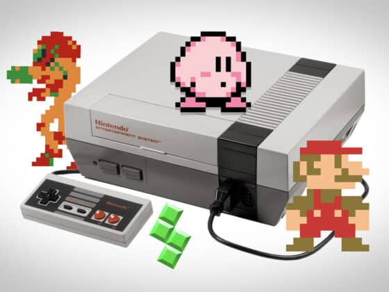best NES games