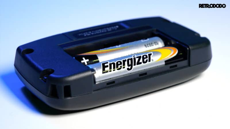 game gear micro battery