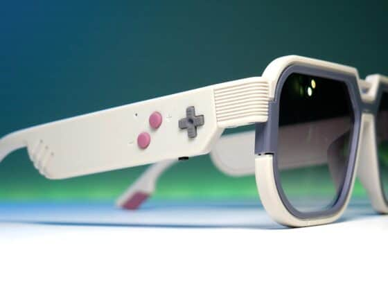 gameboy glasses