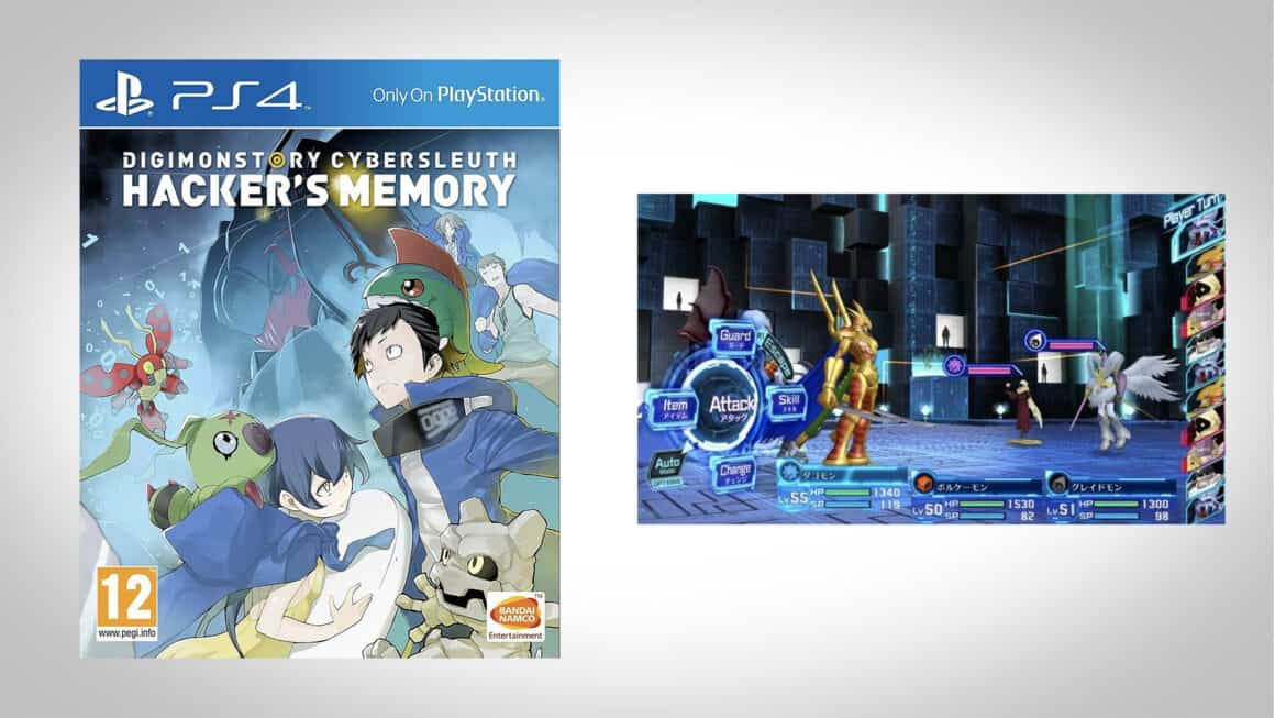 digimon story cyber sleuth hackers memory