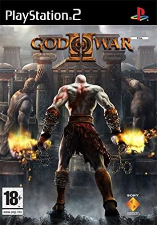 Best PS2 games - God of War II