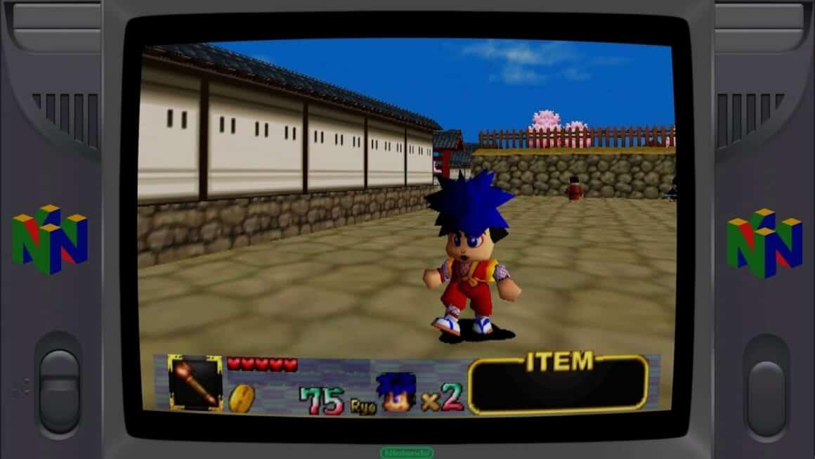 Best N64 Emulators - Retro Arch