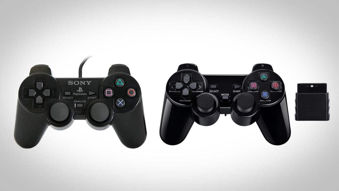 How to buy a PS1 controller in 2020
