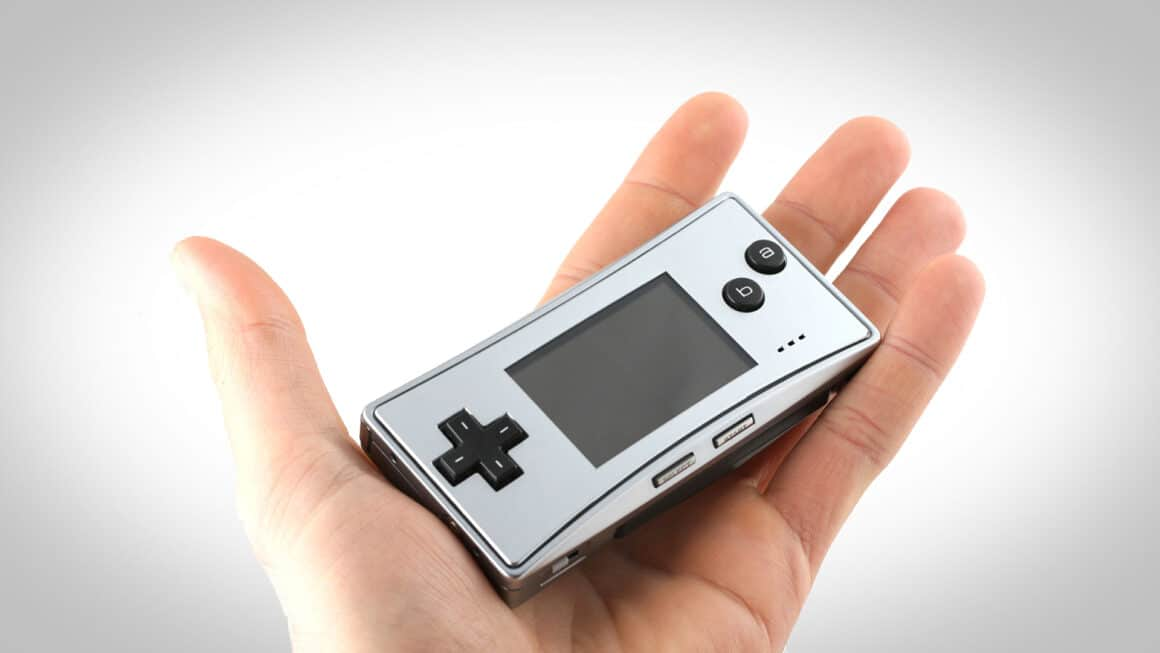 How to buy a Game Boy Micro in 2020