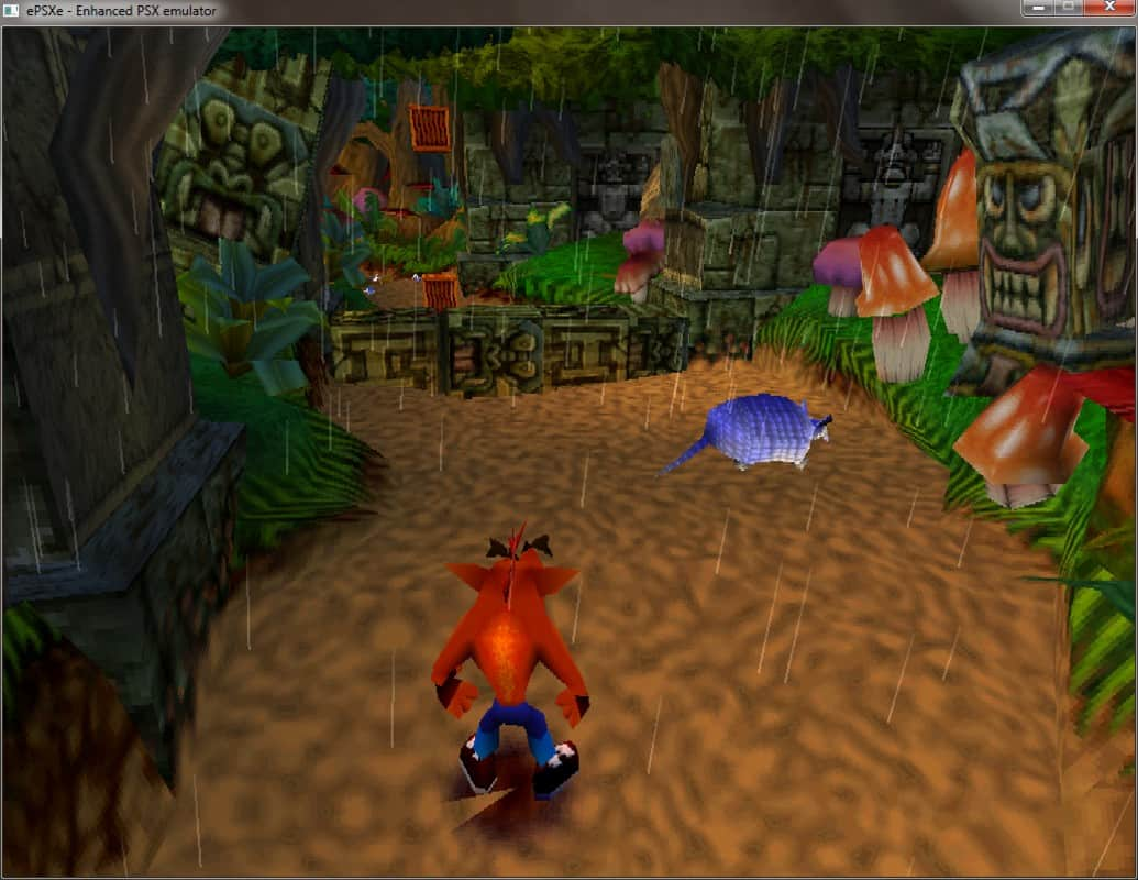 Best PlayStation Emulators - ePSXe
