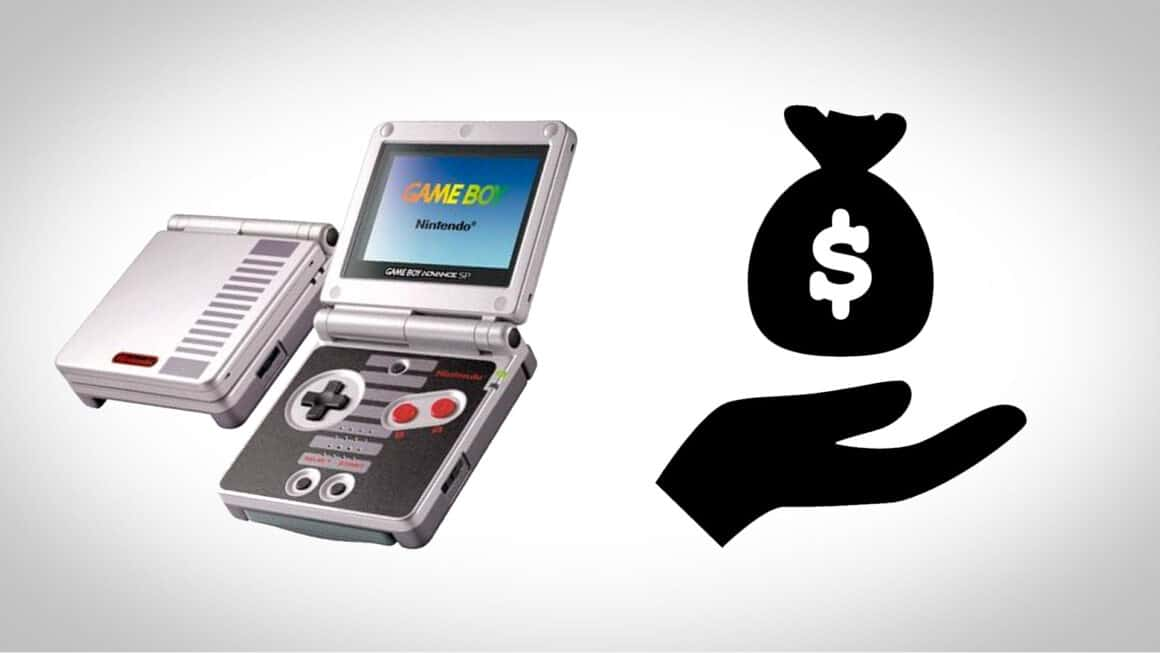 How much is a Limited Edition Game Boy worth