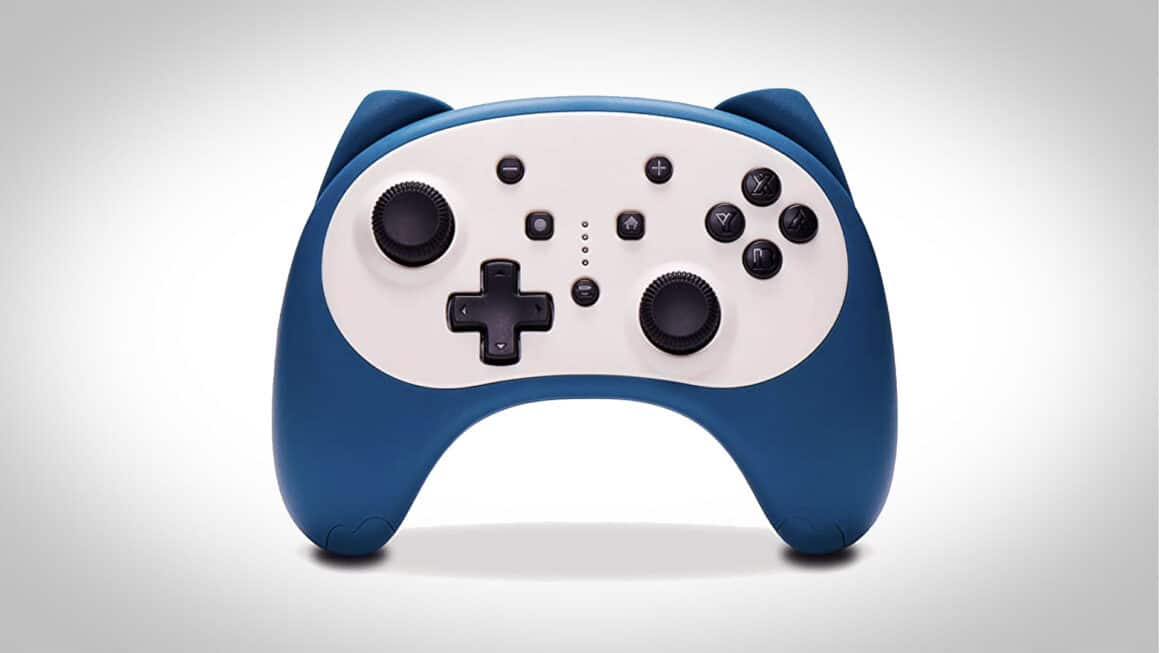 snorlax switch controller