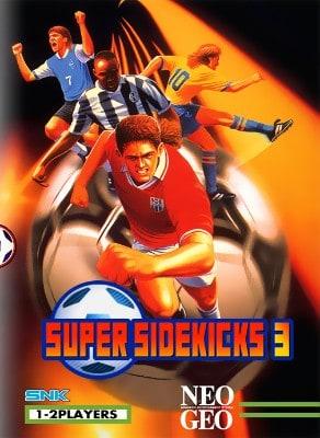 super sidekicks 3