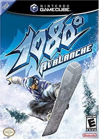 Best GameCube Games - 1080 Avalanche