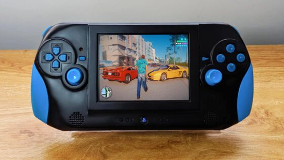 PS2 Handhelds