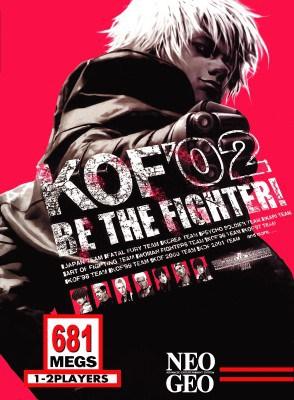 King of Fighters 2002 - Best Neo Geo Games