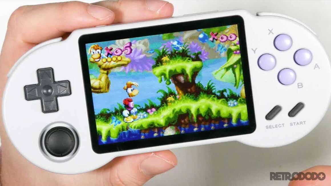 pocketgo s30 screen