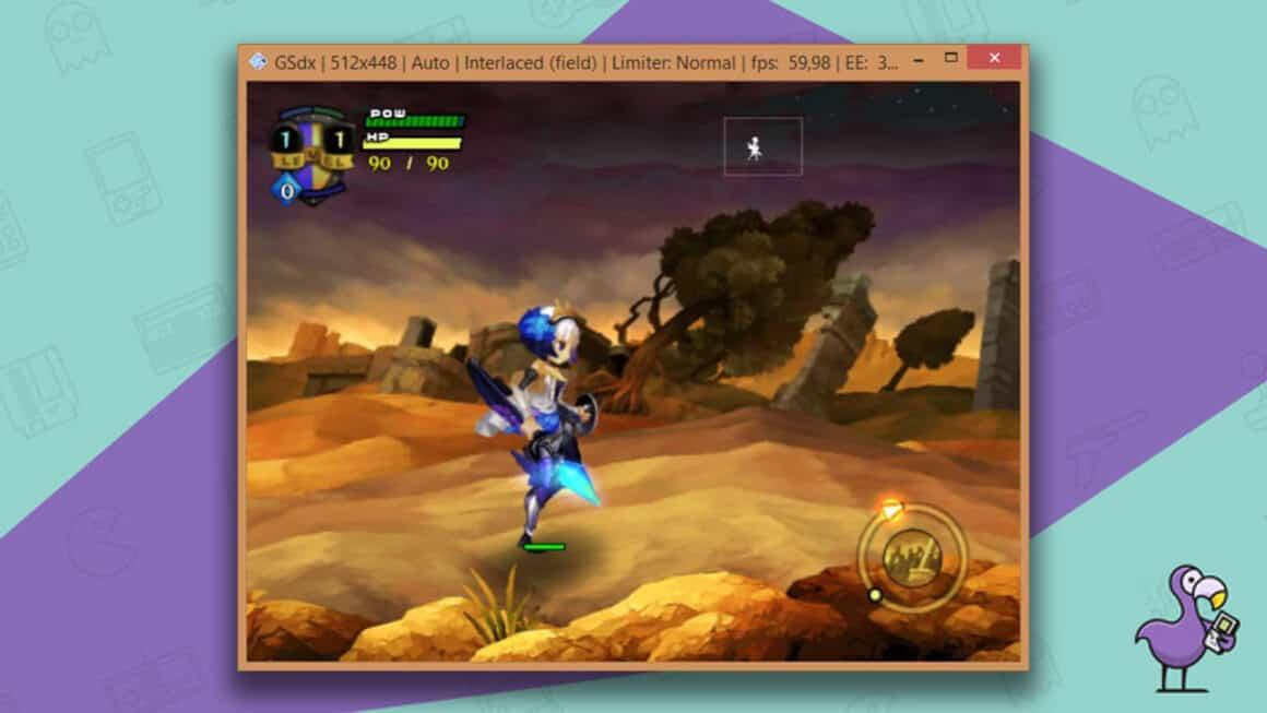 best PS2 emulators - PCSX2