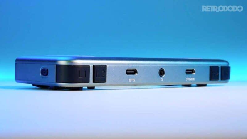 RG351M ports