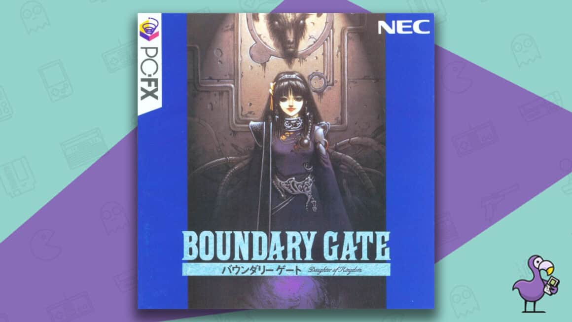 Boundary Gate: Daughter of Kingdom best PC FX Games