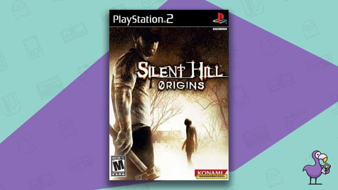 Best PlayStation 2 Horror Games - Silent Hill: Origins