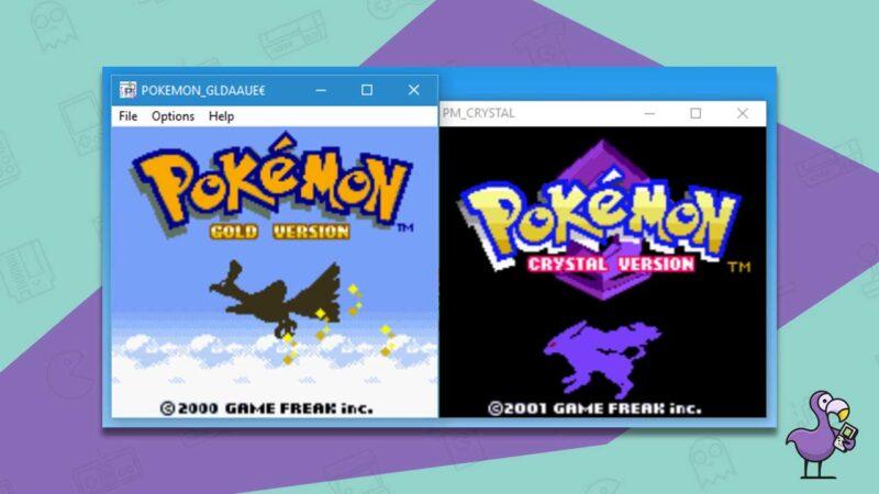 TGB Emulator