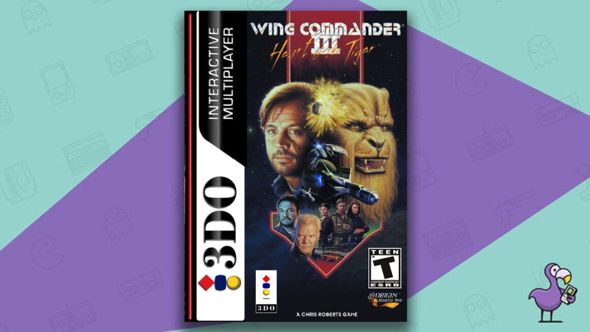 Best 3DO Games -
