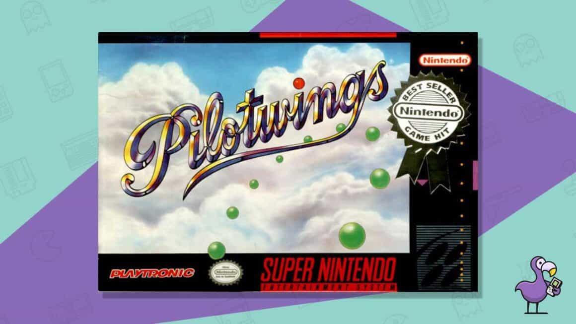 pilotwings snes